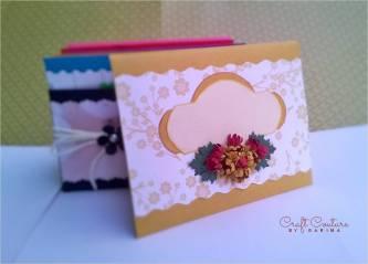 Pack of Seven Gift Envelopes - 3